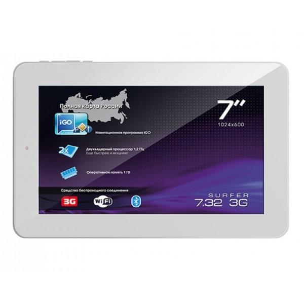 Аккумулятор для планшета Explay Surfer 7.32 3G