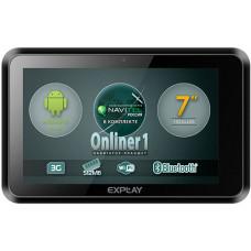 Аккумулятор для GPS-навигатора Explay Onliner 1
