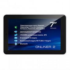 Аккумулятор для GPS-навигатора Explay Onliner 2