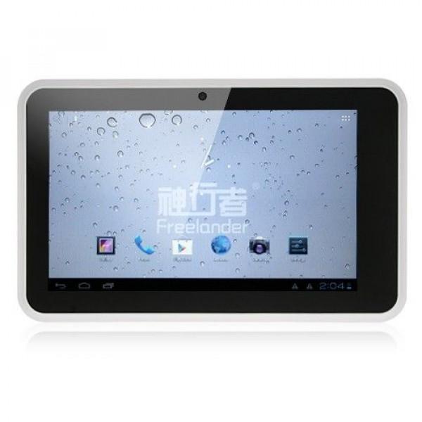 Аккумулятор для планшета Freelander PD10 3G
