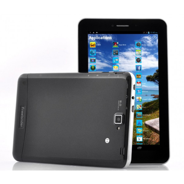 Аккумулятор для планшета Freelander PX2