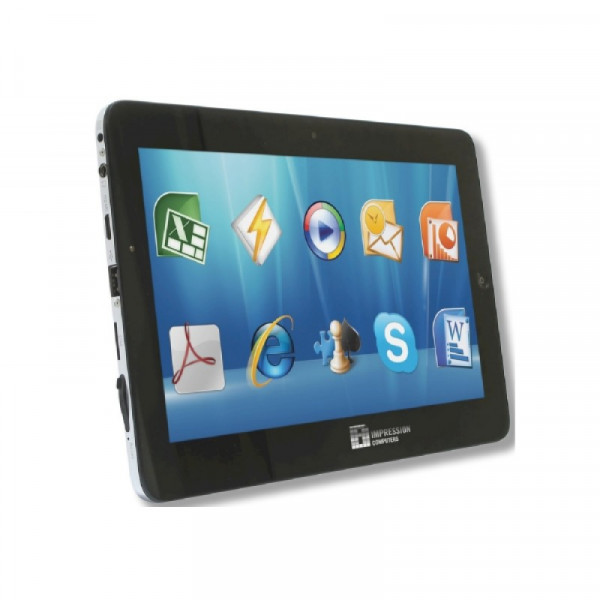 Аккумулятор для планшета Impression ImPAD 0211