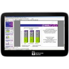 Аккумулятор для планшета Impression ImPAD 0410