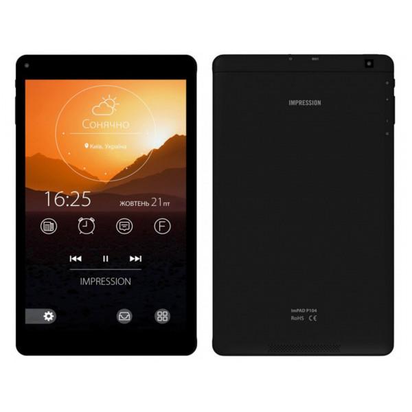 Аккумулятор для планшета Impression ImPAD P104