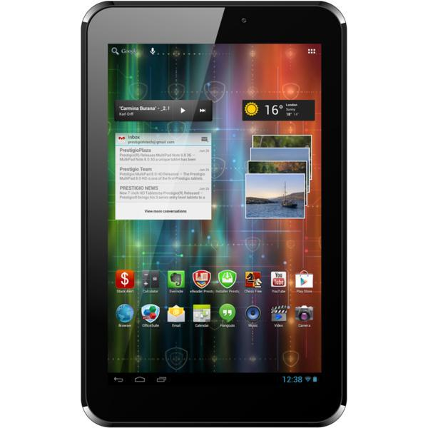 Аккумулятор для планшета Prestigio MultiPad 2 Pro Duo 7.0 PMP5670C
