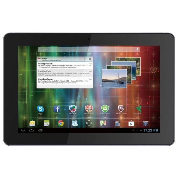 Аккумулятор для планшета Prestigio MultiPad 4 PMP5101D