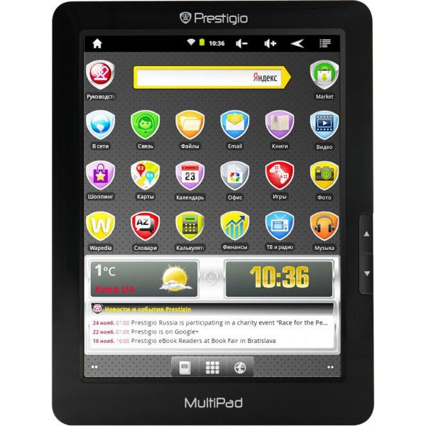 Аккумулятор для планшета Prestigio MultiPad PMP3384B