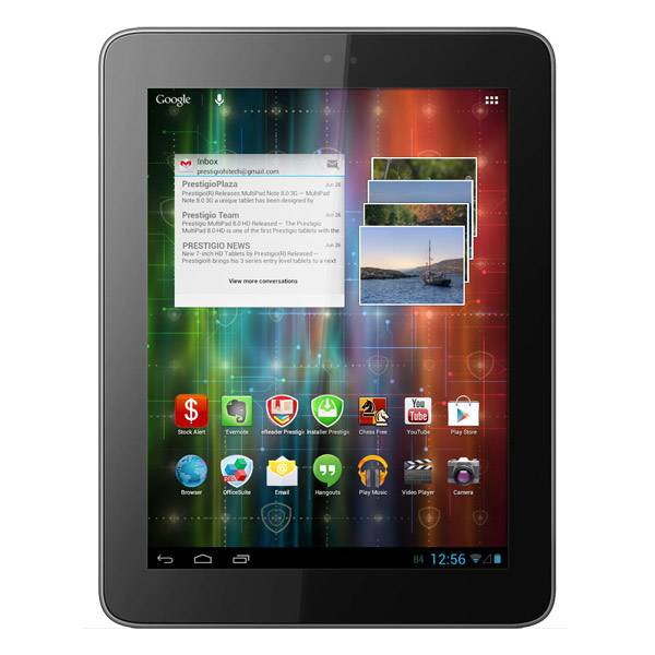 Аккумулятор для планшета Prestigio MultiPad 2 Prime Duo PMP5780D