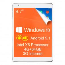 Аккумулятор для планшета Teclast X98 Plus 3G
