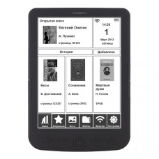 Аккумулятор для электронной книги Texet TB-138