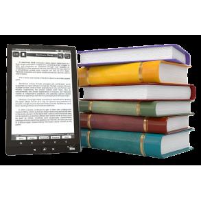 Аккумуляторы для электронных книг и навигаторов