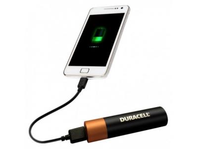 Портативные зарядные USB устройства Duracell