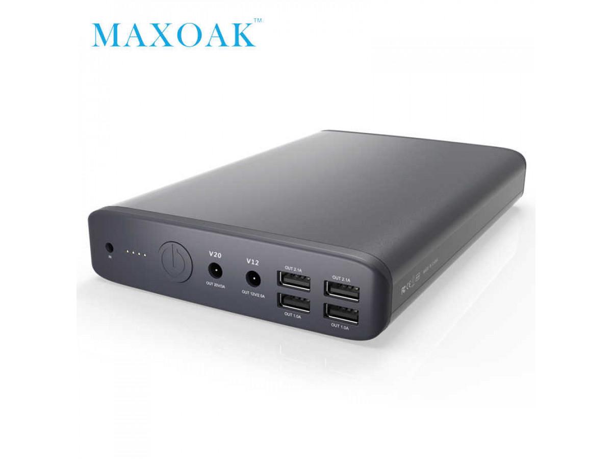 Maxoak power bank