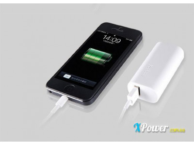 Обзор Yoobao Power Bank 2200 mAh Elfin YB-6101