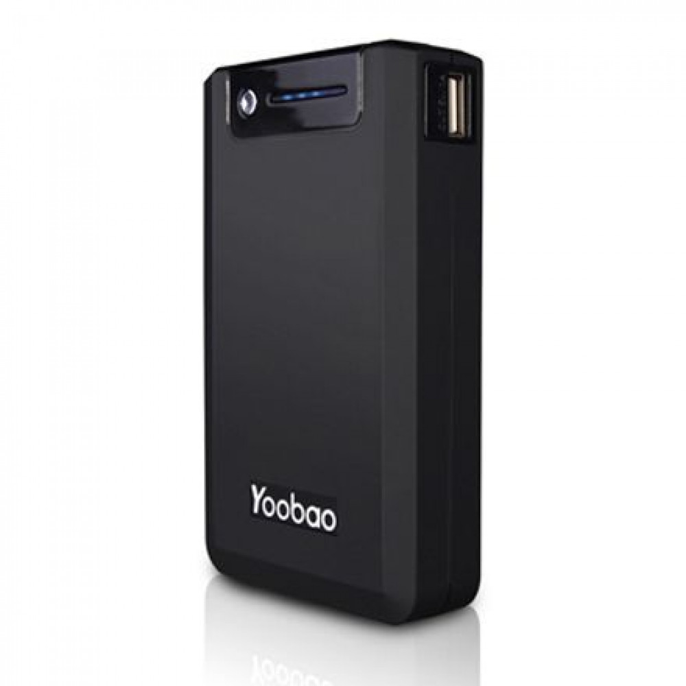 Внешний аккумулятор [Yoobao] Power Bank 13000 mAh Magic Box YB-655pro