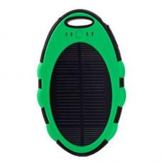 Внешний аккумулятор [Mango] 5000 mAh V-LP-109, green