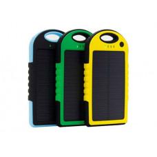 Внешний аккумулятор [Mango] 5000 mAh V-LP-103, green