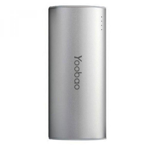 Внешний аккумулятор [Yoobao] Power Bank 5200 mAh Magic Wand YB-6012