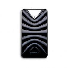 Внешний аккумулятор [Momax] Power Bank 16800 mAh iPower Turbo, black