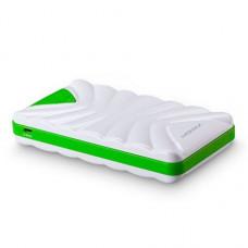 Внешний аккумулятор [Momax] Power Bank 13200 mAh iPower Turbo C, white