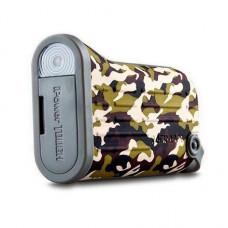 Внешний аккумулятор [Momax] Power Bank 6000 mAh iPower Tough, camouflage