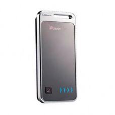Внешний аккумулятор [Momax] Power Bank 8500 mAh iPower Pro+, black