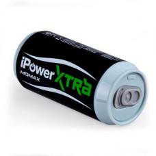 Внешний аккумулятор [Momax] Power Bank 6600 mAh iPower Xtra