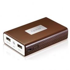 Внешний аккумулятор [Apacer] B123 7800mAh
