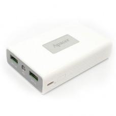Внешний аккумулятор [Apacer] B120 6600 mAh