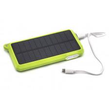 Внешний аккумулятор [PowerPlant] Power Bank 10000 mAh PB-SS002/green