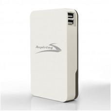 Универсальная батарея [Aspiring] TR100, 10000 mAh