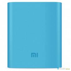 Внешний аккумулятор [Xiaomi] Power Bank 10400 mAh, blue