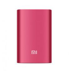 Внешний аккумулятор [Xiaomi Mi] Power Bank 10000 mAh, red, ORIGINAL