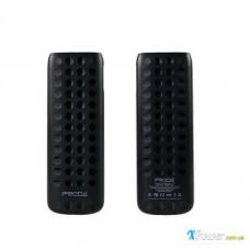 Внешний аккумулятор [Remax] Power Bank 12000 mAh Proda Lovely, black