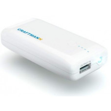 Внешний аккумулятор [CRAFTMANN] Power Bank UNI 500