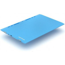 Внешний аккумулятор [CRAFTMANN] Power Bank TAB 7200mAh, blue