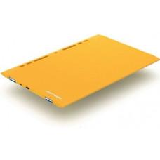 Внешний аккумулятор [CRAFTMANN] Power Bank TAB 7200mAh, orange