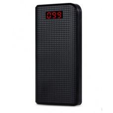 Внешний аккумулятор [Remax] Power Box 30000 mAh, black