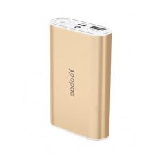 Внешний аккумулятор [Yoobao] Power Bank 7800 mAh M3,golden