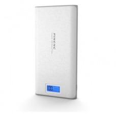 Внешний аккумулятор [Pineng] Power Bank 20000 mAh PN-920, white