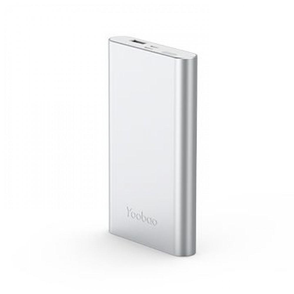 Внешний аккумулятор [Yoobao] Power Bank 10000 mAh PL10