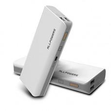 Внешний аккумулятор [Allpowers] Power Bank 15600 mAh