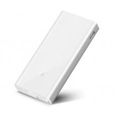 Внешний аккумулятор [Xiaomi] Mi Power Bank 2C 20000 mAh