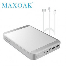Внешний аккумулятор для ноутбука [Maxoak] Power Bank 36000 mAh K3