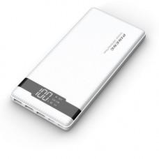 Внешний аккумулятор [Pineng] Power Bank 20000 mAh PN-962, white