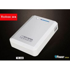 Внешний аккумулятор [Yoobao] Power Bank 10400 mAh Magic Box YB-645 Pro